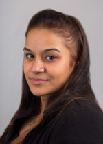 Jasmine Pimental-Baez